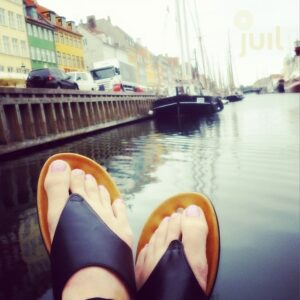 Review of Men's Sandals from Juil
