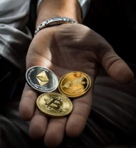 bouncing bitcoin